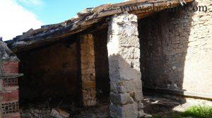 Foto de Construcción ganadera en Maella en venta con pinares por 89.000€