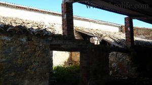 Construcción ganadera en Maella en oferta con almacén