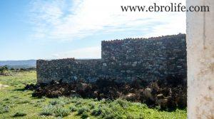 Foto de Construcción ganadera en Maella en venta con agua por 89.000€