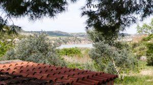Foto de Torre con piscina en Caspe en venta con electricidad por 46.000€