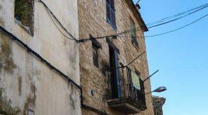 Foto de Casa rural en Calaceite en venta con casa