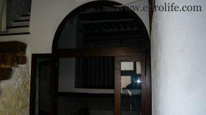 Vendemos Casa rural en Calaceite con electricidad