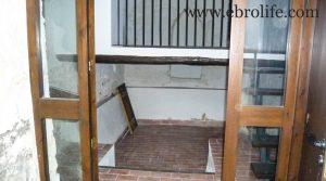 Casa rural en Calaceite para vender con terraza por 91.336€