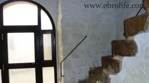 Vendemos Casa rural en Calaceite con calefacción