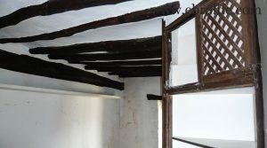 Foto de Casa rural en Calaceite con calefacción