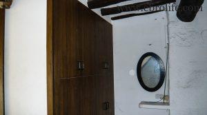Casa rural en Calaceite en oferta con calefacción por 91.336€