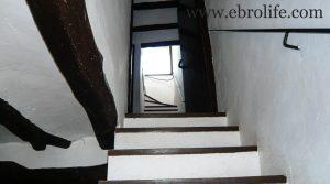 Detalle de Casa rural en Calaceite con calefacción por 91.336€