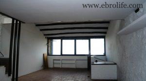 Casa rural en Calaceite para vender con calefacción por 91.336€
