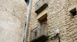 Foto de Casa rústica en Calaceite con casa