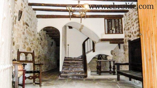Casa rústica en Calaceite