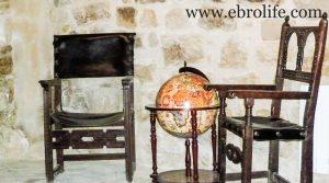 Casa rústica en Calaceite a buen precio con amueblado