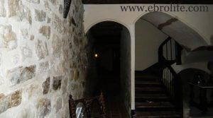 Foto de Casa rústica en Calaceite en venta con electricidad