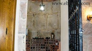 Foto de Casa rústica en Calaceite en venta con agua