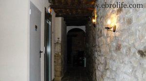 Casa rústica en Calaceite para vender con amueblado