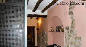 Casa rústica en Calaceite en oferta con ascensor