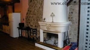 Vendemos Casa rústica en Calaceite con electricidad por 360.000€