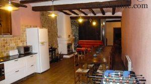 Casa rústica en Calaceite en venta con terraza por 360.000€