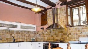 Se vende Casa rústica en Calaceite con agua