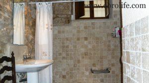 Casa rústica en Calaceite en oferta con amueblado por 360.000€