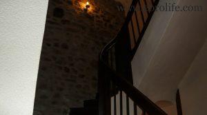 Detalle de Casa rústica en Calaceite con calefacción por 360.000€