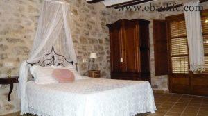 Vendemos Casa rústica en Calaceite con calefacción por 360.000€
