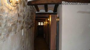 Casa rústica en Calaceite en oferta con agua por 360.000€