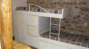 Casa rústica en Calaceite en venta con amueblado por 360.000€