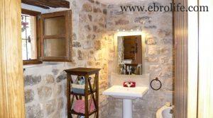 Vendemos Casa rústica en Calaceite con amueblado por 360.000€