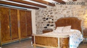 Foto de Casa rústica en Calaceite en venta con ascensor