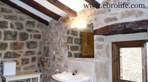 Foto de Casa rústica en Calaceite en venta con casa