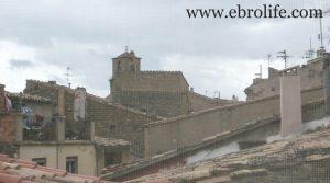 Foto de Casa rústica en Calaceite en venta con terraza
