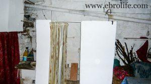 Foto de Casa en el casco antiguo de Calaceite con amueblado