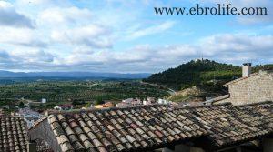 Casa en el casco antiguo de Calaceite para vender con agua por 30.000€