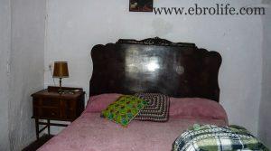 Casa en el casco antiguo de Calaceite en oferta con amueblado por 30.000€