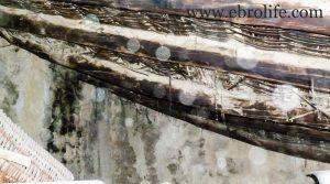 Foto de Casa en el casco antiguo de Calaceite en venta con agua