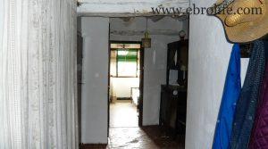 Casa en el casco antiguo de Calaceite en oferta con bodega