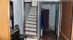 Se vende Casa en el casco antiguo de Calaceite con amueblado por 30.000€