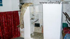 Foto de Casa en el casco antiguo de Calaceite con amueblado por 30.000€