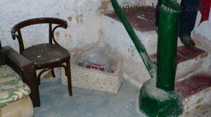 Casa en el casco antiguo de Calaceite en oferta con agua por 30.000€