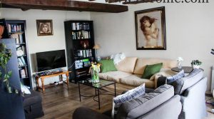 Casa rústica en la Fresneda en venta con agua