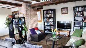 Foto de Casa rústica en la Fresneda con almacén