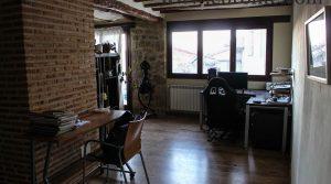 Casa rústica en la Fresneda a buen precio con almacén por