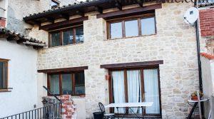 Foto de Casa rústica en la Fresneda en venta con almacén por