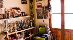 Casa rústica en la Fresneda en venta con calefacción