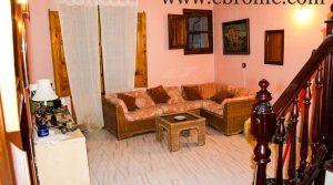 Casa rústica en la Fresneda en venta con agua por
