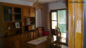 Casa antigua en Fabara en venta con casa por 29.900€