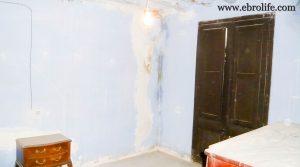 Casa antigua en Fabara para vender con amueblado por 29.900€