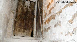 Casa antigua en Fabara a buen precio con electricidad por 29.900€