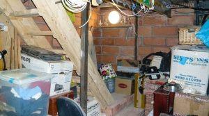 Finca rústica en Maella para vender con electricidad