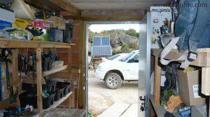 Finca rústica en Maella en venta con electricidad